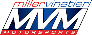 Miller Vinatieri Motorsports logo links to home page
