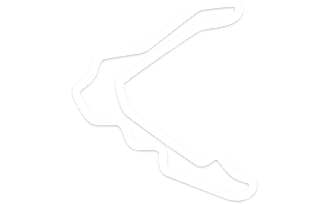 Track map for Pittsburgh Int'l Race Complex