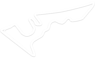 Track map for Circuit of the Americas